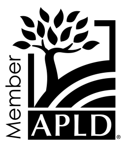 Association of Professional Landscape Designers Member Logo